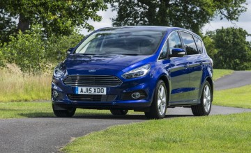Ford S-MAX - Used Car Review