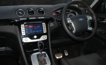 Ford S-MAX Titanium 1.6 T 160 EcoBoost