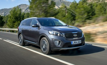 Kia plans to pull in caravan fans
