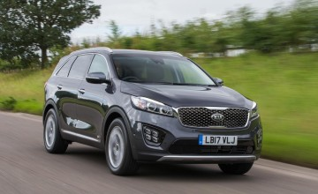 Nothing taxing about investing in Sorento