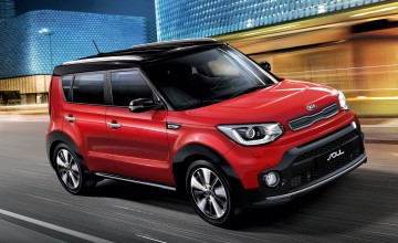 Kia makes changes to Soul and Carens