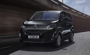 PSA reveals more about electric MPVs