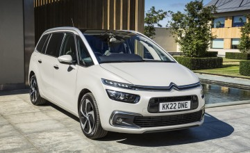 Citroen SpaceTourer Feel BlueHDi 1.6