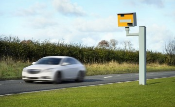 Call to make speeding a social menace