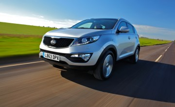 Kia Sportage - Used Car Review