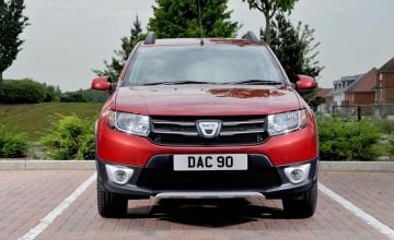 Dacia Sandero Stepway Laureate dCi 90