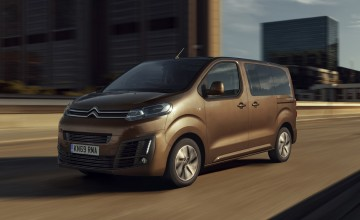 Citroen SpaceTourer Flair BlueHDi 2.0