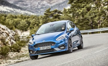Ford prices new Fiesta ST and Active