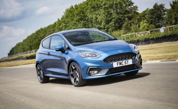 Ford Fiesta ST the best yet