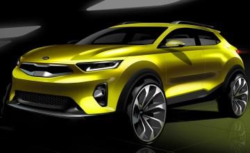 Kia adds Stonic to SUV range