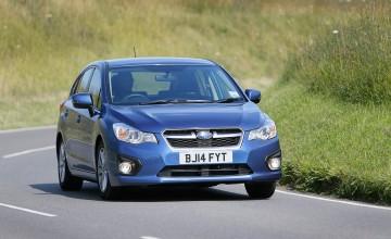 Subaru Impreza 1.6 RC Lineartronic CVT