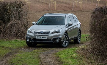 Subaru Outback - Used Car Review