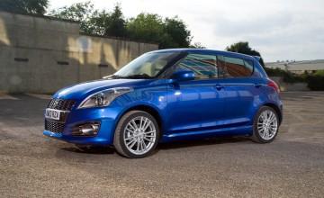 Suzuki Swift Sport - Used Car Review