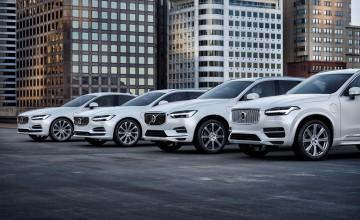 Volvo drops diesel