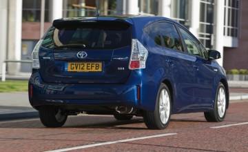Toyota Prius+ Excel 1.8 CVT