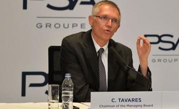 Tavares talks tough on EVs