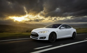 Tesla covers a billion emission-free miles