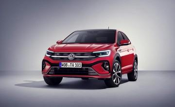VW Transporter gets sporty