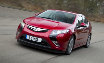 Vauxhall's hush hush secret