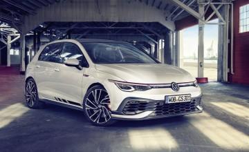 VW expands hot Golf line up
