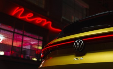 More choice for VW EV buyers
