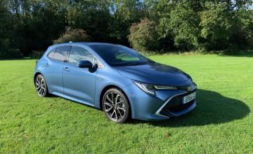 Toyota Corolla 2.0 Hybrid Excel