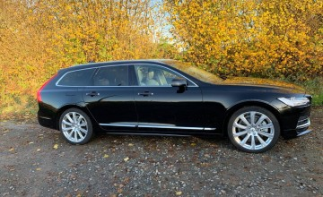 Volvo V90 T8 Twin Engine AWD Inscription Plus