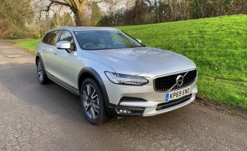Volvo V90 D5 PowerPulse AWD Cross Country Plus
