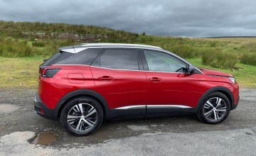 Peugeot 3008 1.2 PureTech Allure Premium