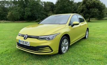 Volkswagen Golf Life 1.5 TSI