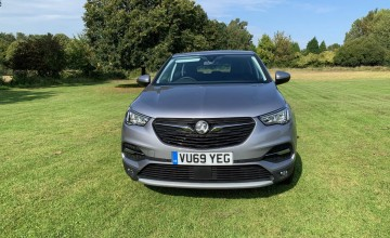 Vauxhall Grandland X Business Edition Nav 1.5 Turbo D