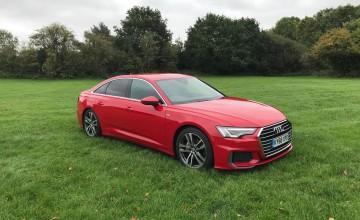 Audi A6 40 2.0 TDI Sport