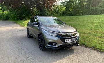 Honda HR-V Sport 1.5 CVT