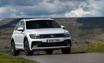 Volkswagen Tiguan - Used Car Review