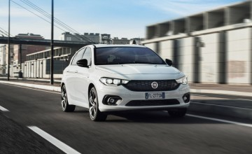Fiat has designs on new Tipo