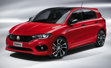 Fiat expands Tipo range
