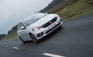 Fiat Tipo tops on value