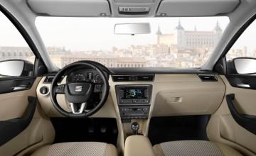 Toledo returns to SEAT fold