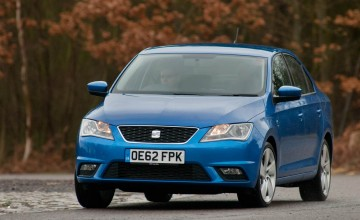 SEAT Toledo - Used Car Review