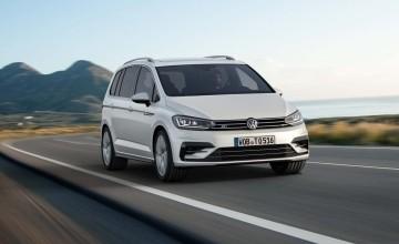 R-Line upgrade for Volkswagen Touran