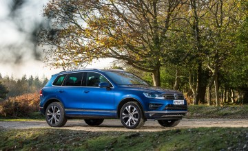 Volkswagen Touareg - Used Car Review