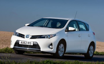 Toyota Auris - Used Car Review