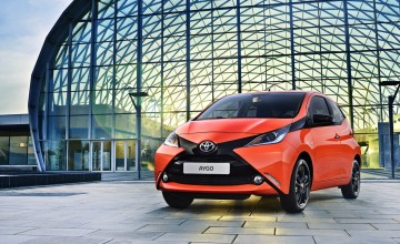 Aygo hip hops with fun factor