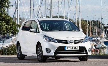 Toyota Verso - Used Car Review