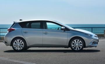 Toyota Auris Excel 1.6D