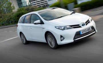 Toyota Auris Touring Sports Excel 1.8 VVT-i Hybrid