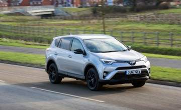 Toyota RAV4 - Used Car Review