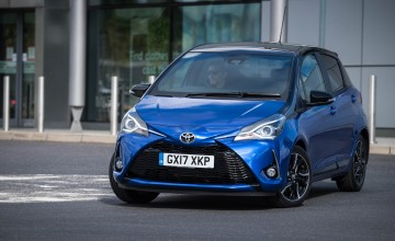 Toyota Yaris - Used Car Review