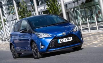 Toyota Yaris 1.5 Bi-tone