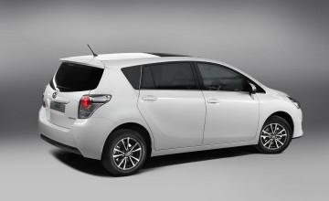 Toyota Verso 2.0 D-4D Icon